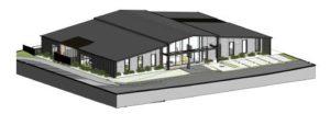 MCC concept design